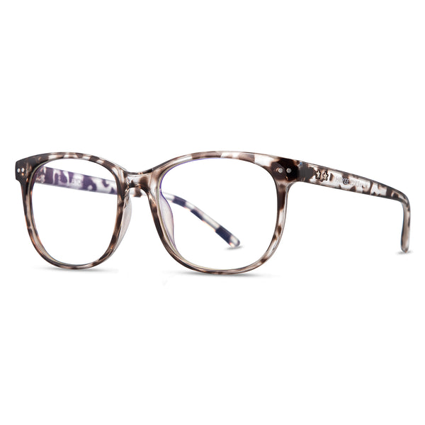 Blue Light Blockers Leopard