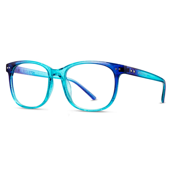 Blue Light Blockers Starry Blue