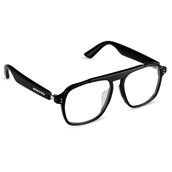 Hoyee Eyes Navigator - Smart Glasses (Blue Light Blocking Lenses)