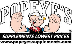 Popeye's Suppléments