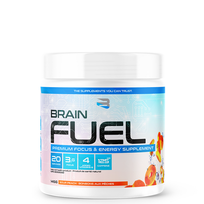Believe Brain Fuel 145g