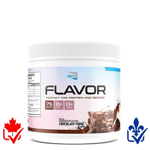 Believe Flavour Pack 150g 628055911265