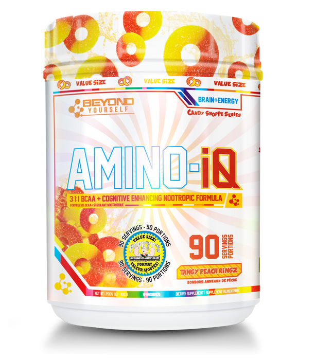 Beyond Yourself AminoIQ 837g