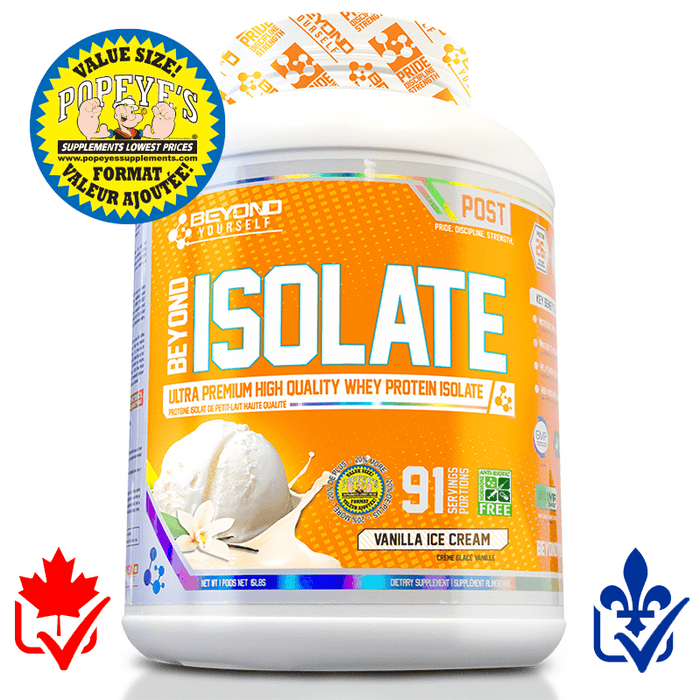 Beyond Yourself Isolate 6lb 170901153119