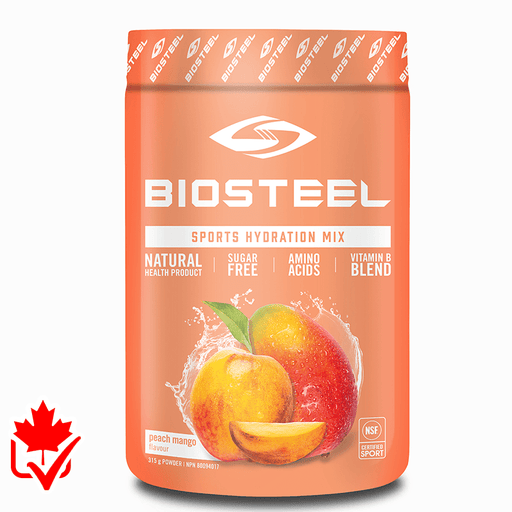 BioSteel High Performance Sports Mix 315g 883309699652