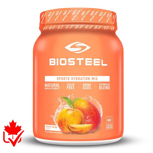 BioSteel High Performance Sports Mix 700g 883309374153