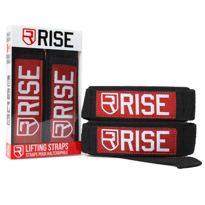 RISE Lifting Straps 899278000184