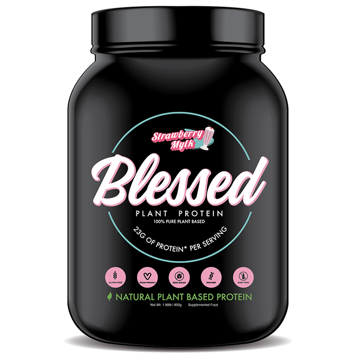 Blessed Plant Based Protein 2lb