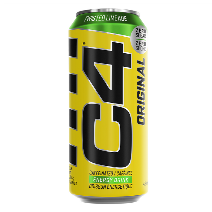 Cellucor C4 RTD 16oz