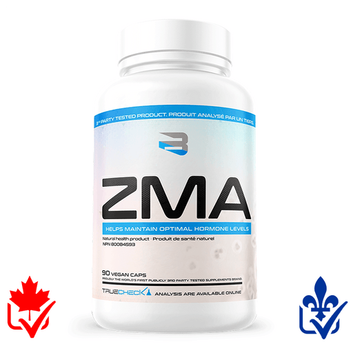 Believe ZMA 90 caps 628055911463