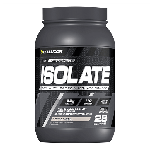 Cellucor Isolate 901g