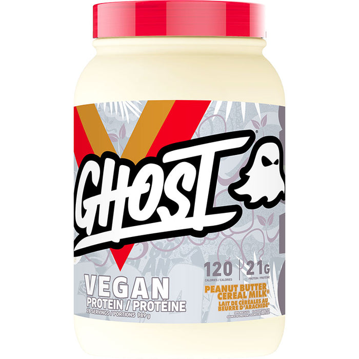 Ghost Vegan 2lb