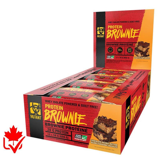 Mutant Brownie Boîte de 12 627933260044