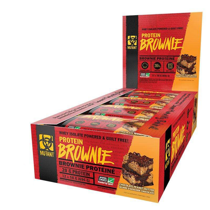 Mutant Brownie Boîte de 12 || Mutant Brownie Box of 12