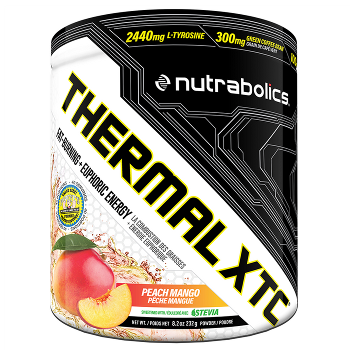 Nutrabolics Thermal XTC 232g