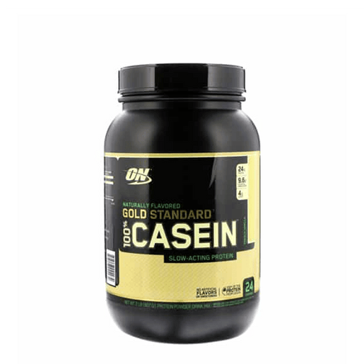 Optimum Nutrition Natural 100% Casein 2lb