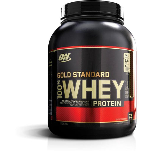 Optimum Nutrition 100% Whey 5lb