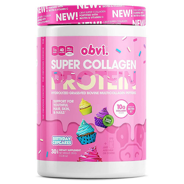 Obvi Super Collagen 350g