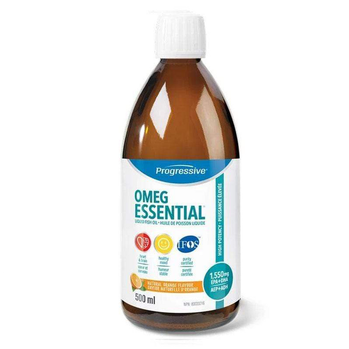 Progressive OmegEssential 500ml