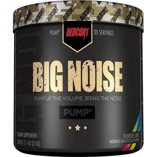 Redcon1 Big Noise 315g
