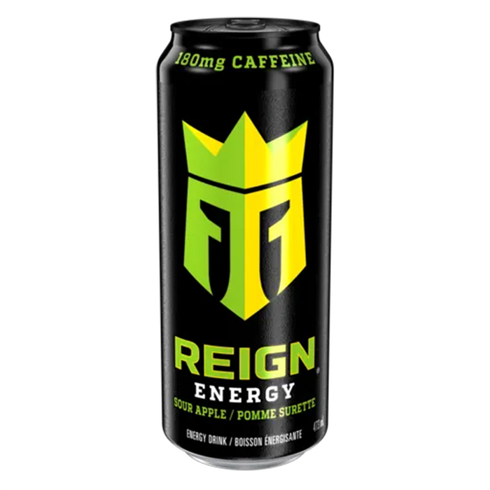 Reign Energy RTD 473ml