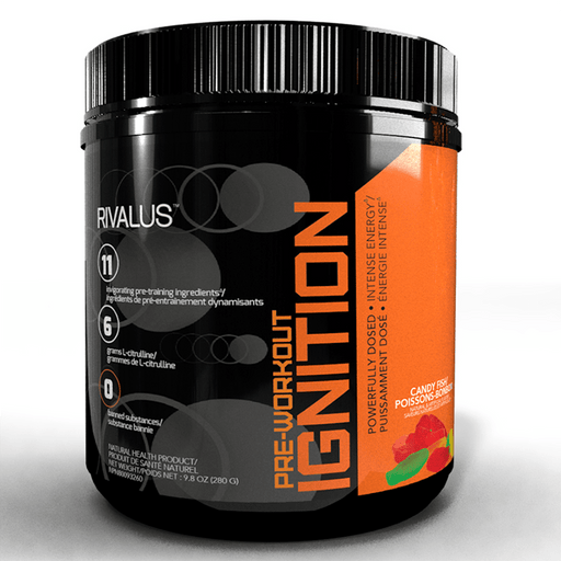 Rivalus Ignition 280g 807156007705