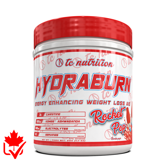 TC Nutrition Hydraburn 315g
