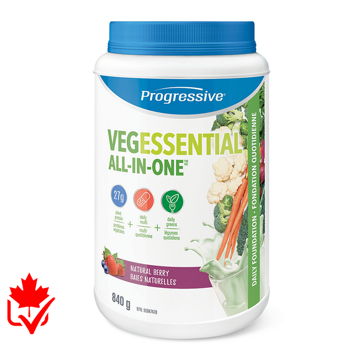 Progressive VegEssentials 840g