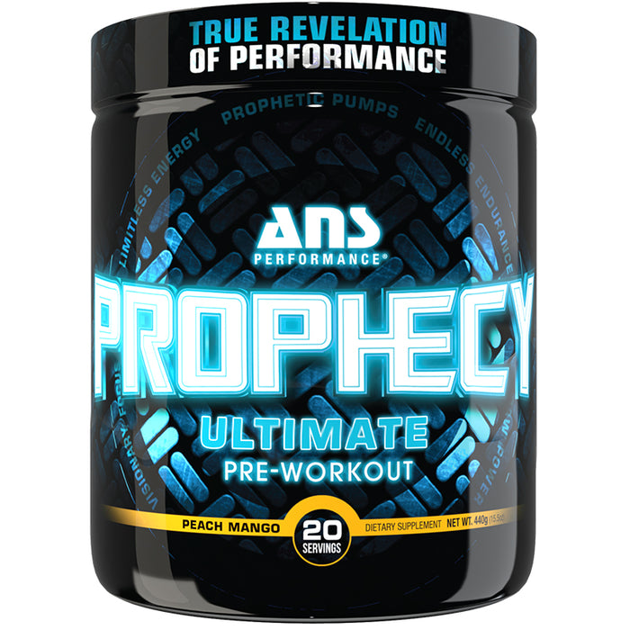 ANS Prophecy 440g