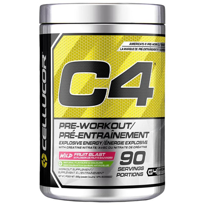 Cellucor C4 Original 585g