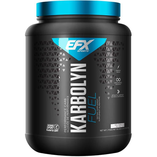 EFX Karbolyn Fuel 2.2lb 737190003374