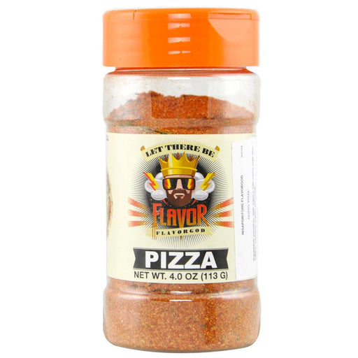 Flavour God Seasoning 4oz -  5.5oz