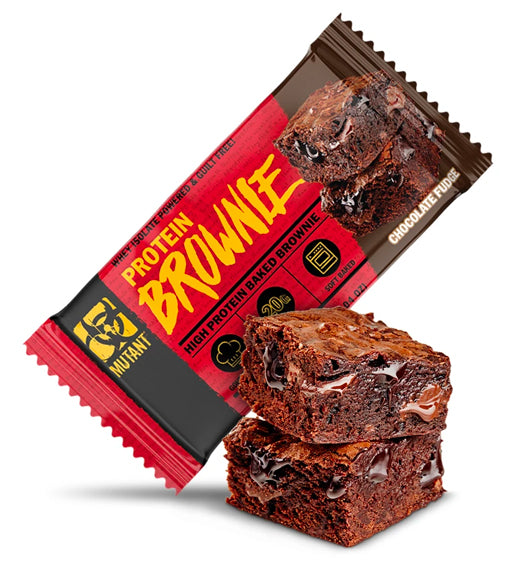 Mutant Brownie à l'unité (1 barre) || Mutant Brownie (1 unit)