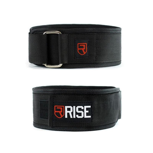 RISE Neoprene Belt Black