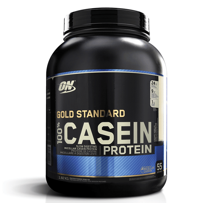 Optimum Nutrition Casein 4lb 748927609486