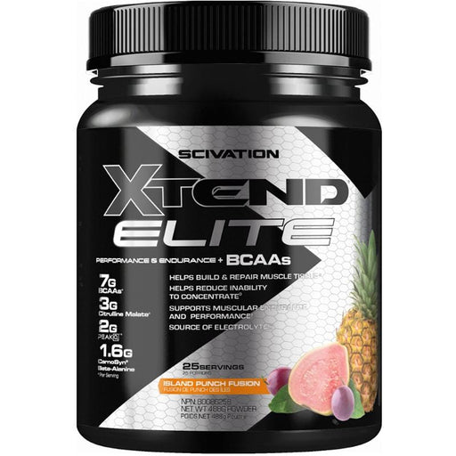 Scivation XTEND Elite 495g 842595107937