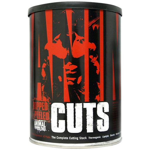 Animal Nutrition Cuts 42 Packs 039442030146