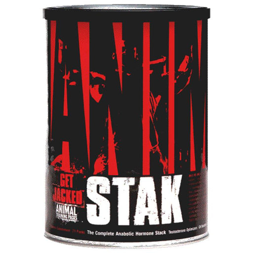 Animal Nutrition Stak 21 Packs 039442030238