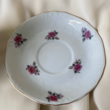 Load image into Gallery viewer, Vintage Grantcrest Porcelain China Cup and Saucer