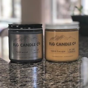 2 Candles a Month