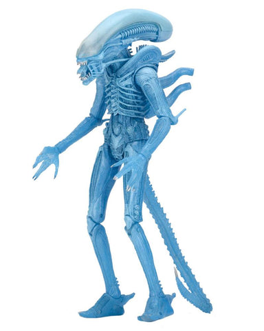 Alien Warrior Alien Vicious Alien Attacker Actionfigur  20 cm, Serie 11