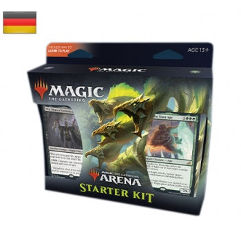 Magic the Gathering Arena Starter Kit deutsch