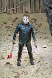 Freitag der 13. A new Beginning Part V Actionfigur Ultimate Jason 18 cm