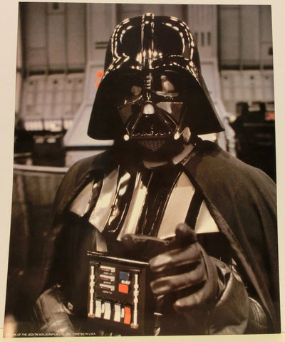 Star Wars Original-Filmfoto - Darth Vader