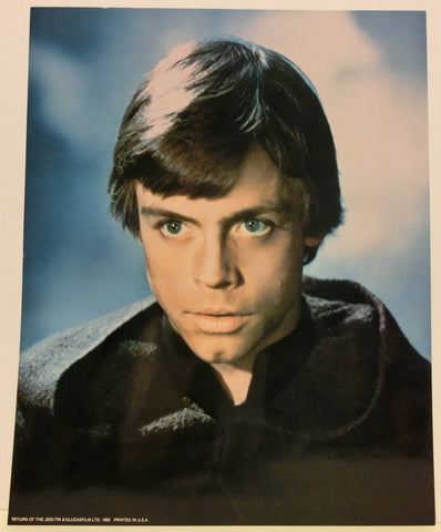 Star Wars Original-Filmfoto - Luke Skywalker