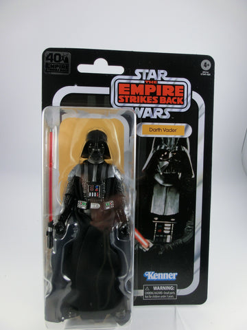 Star Wars Black Series Darth Vader 15 cm 40th Anniversary
