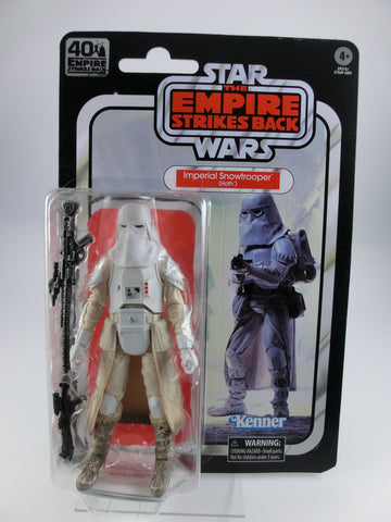 Star Wars Black Series Snowtrooper 15 cm 40th Anniversary