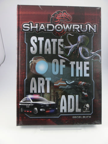 Shadowrun State of the Art ADL