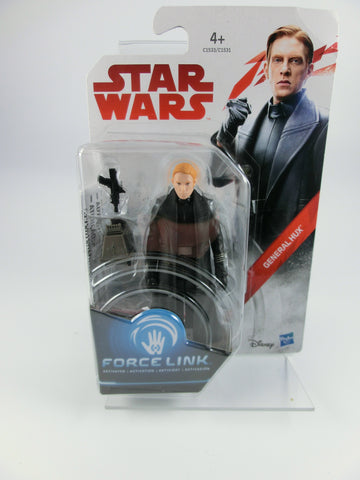General Hux 10 cm Action Figur Force Link 2.0