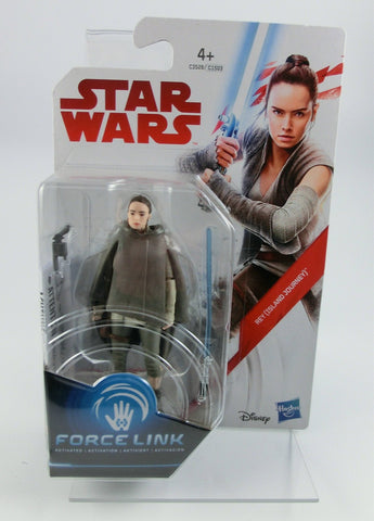 Rey 10cm  Action Figur Force Link